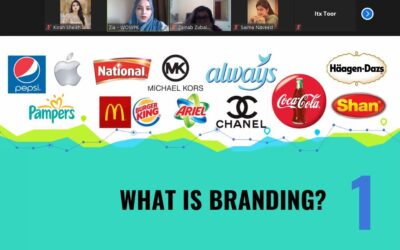 Branding for Startups & Small Businesses – Workshop