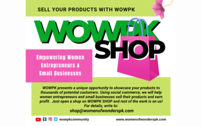 WOWPK Shop – Sell With WOWPK